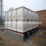 FRP SMC Sectional Water Storage Tank Water Filter Water Container