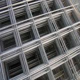 Concrete Deformed Welded Wire Mesh