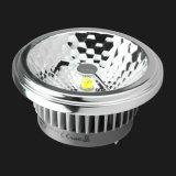 75W Halogen AR111 Equivalent Reflector Scob LED AR111 Qr111/Es111