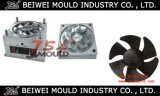Injection Plastic Car Fan Impeller Mould