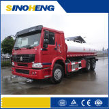 Sinotruk 5000L Water Bowser Tanker Transport Truck