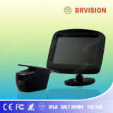 "3.5"" Digital TFT-LCD Monitor with PAL/NTSC System"