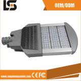Aluminum Casting 50W 100W LED Housing for Lamp Street Shell