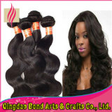 8A Virgin Unprocessed Indian Human Hair Weave No Tangle