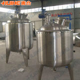 Stainless Steel Fermenter for Edible Fungus (China Supplier)