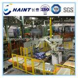 Automatic Robot Carton Palletizer