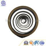 Constant Force Spring Stainless Steel Large Coil Power Spring