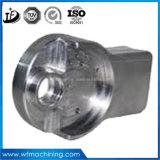CNC Lathe Precision Machining Aluminum Parts with Metal Processing Machine