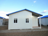 Prefab Steel Structure Modular House/Container House