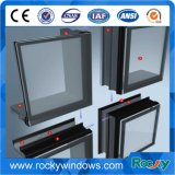 Aluminium Window Profile and Curtain Wall with ISO Certificate