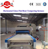 with Heating Wires Glass Heat and Cold Processing Glass Tempering Machine