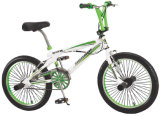 2014 New Freestyle Bicycles