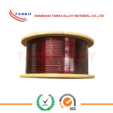 CuNi23 (alloy 180) Copper Nickel Alloy Wire/Flat Wire/Strip/foil Midohm