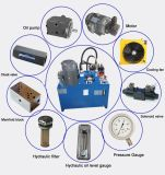 Solenoid Valve and Hydrailic Motor with Cheap Price