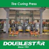 Hydraulic TBR Tire Curing Press