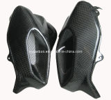 Mv Agusta Spare Parts Carbon Fiber Motorcycle Air Intake Covers
