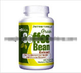 Green Coffee Bean Dietary Supplement for Weight Loss