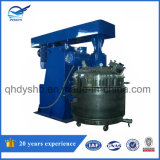 Vacuum Color Paint Concentric Double Shaft Mixer