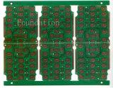 Printed Circuit Board Circuit Membrane Switch Rigid PCB