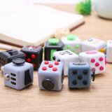Hand Spinner Cube Goods at Stock