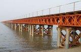 Portable Steel Bridge (PSB) Good Steel Structure Bridge