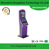Wholesale Bill Currency Management System Self Service Kiosk