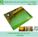 CXK-PS Plate (M-28)