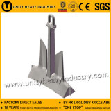 Stockless Anchor Hall Type Anchor AC-14 H. H. P. Anchor