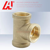 Threaded Brass Pipe Fittings