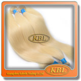 Hot Sale in European Human Hair with Golden Color