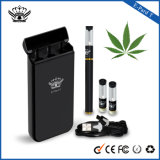 Buddytech PCC E-Cigarette 900mAh Box Mod Hemp Oil Vape Pen