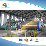 No Polution Tire Recycling Machine with CE ISO SGS