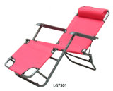 Lounge Garden Chair Lying as Bed
