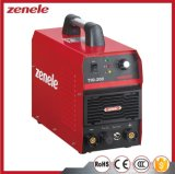 IGBT Inverter Arc DC TIG/MMA Welding Machine TIG-200