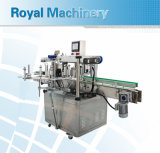 High Speed Flat Bottle Labeling Machine