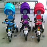 Popular Style Baby Tricycle/ Ce Approved Hot Sale Children Tricycle/The Best Baby Tricycle