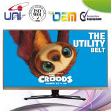 2016 Uni/OEM Fashion Design Low Consumption 42′′ E-LED TV