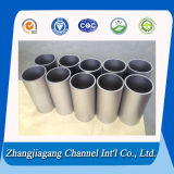 Gr1 Pure Seamless Titanium Tube for Industry