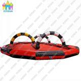Best PVC Tarpaulin Inflatable Running Way