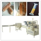 Biscuit on Edge Packing Machine