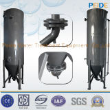 Best Gravity Water Filter for Municipal Wastewater Treatment