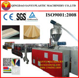 PVC Foam Board Machine/Plastic Machinery for PVC Flooring/Furniture/Cabinet Board