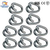 Good Feedback Forged Steel Galvanized Repair Link