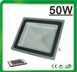 RGB LED Flood Light LED Floodlight (Remote Controller 50W)