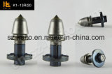 W1-13/W1-15 Concerte Road Milling Tools Road Planning Pick