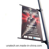Metal Street Pole Advertising Banner Holder Kit (BT50)