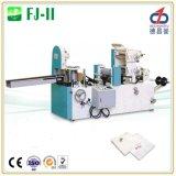 Fj-II 2 Color Printing Napkins Tissue Paper Making Machinery Price