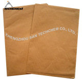Ribbed Kraft Paper with Great Quality 38-90GSM