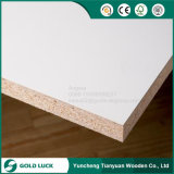 16mm/18mm Melamine Particle Board for Furniture