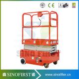 3m 4m Electric Hydraulic Mini Scissor Lift Mobile Lift Tables